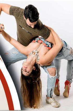 Taniec towarzyski - nowy nabór na I stopień Kliknięcie w obrazek spowoduje wyświetlenie jego powiększenia