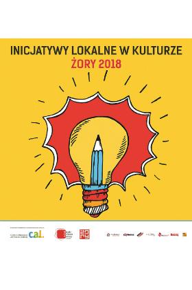 Inicjatywy Lokalne w Kulturze 2018 – WYBÓR ZAKOŃCZONY Kliknięcie w obrazek spowoduje wyświetlenie jego powiększenia