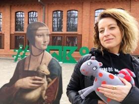 Miejski Ośrodek Kultury w Żorach nagrodzony!! Kliknięcie w obrazek spowoduje wyświetlenie jego powiększenia