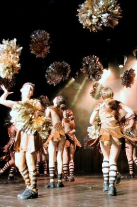 17. Międzynarodowy Festiwal Taneczny Europejska Balloteka Żory 2019 Kliknięcie w obrazek spowoduje wyświetlenie jego powiększenia